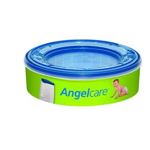 Angelcare Пълнител за кошче за употребени пелени  Captiva